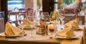 Ayudando a crear buenos recuerdos en hostelería y turismo.