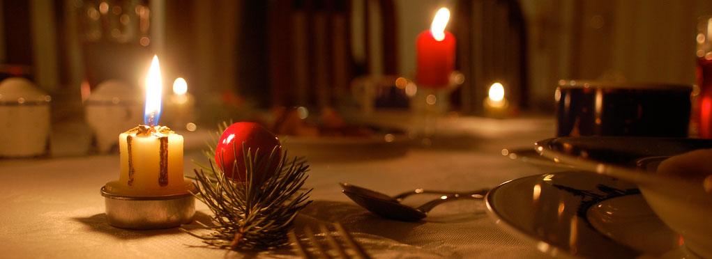Consejos para organizar las cenas de nochevieja fuera de casa bejal n - Cenas para nochevieja ...