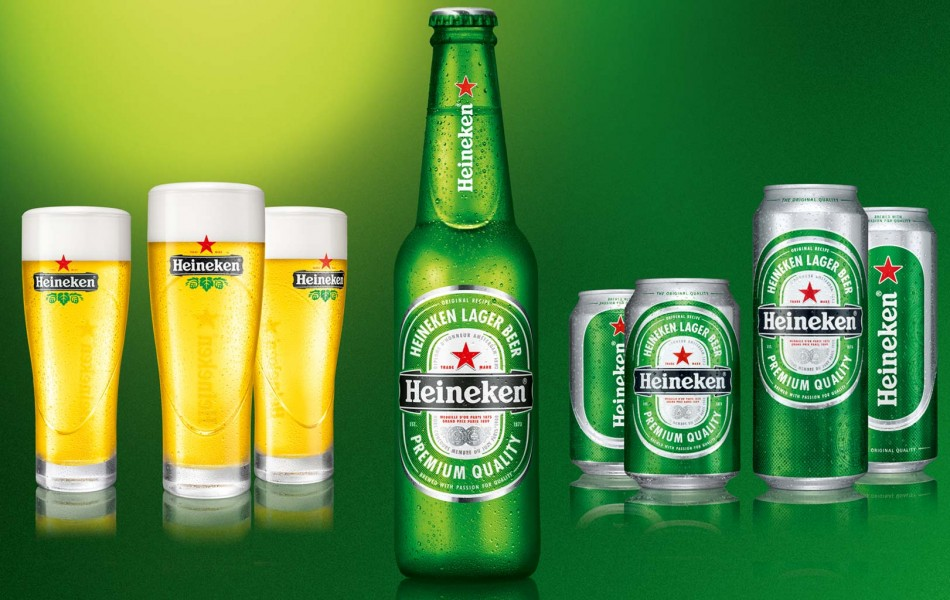 Fuente Http Bejalon Com Wp Content Uploads 2017 07 20101201 Heineken Launch Iconic Bottle 950x600 Jpg Cerveza Sabmiller