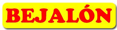 Bejalón Logo