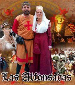 Las Alfonsadas de Calatayud