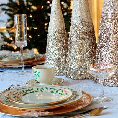 Cenas de Nochevieja con elegancia