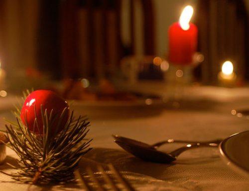 Consejos para organizar las cenas de Nochevieja fuera de casa